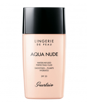 Guerlain Lingerie De Peau Aqua Nude SPF20 Podkład 01W 30 ml