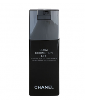 Chanel Ultra Correction Lift Lifting Firming Day Fluid Emulsja SPF 15 50 ml
