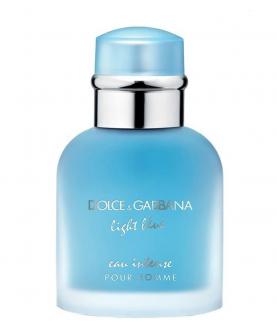 Dolce & Gabbana Light Blue Pour Homme Eau Intense Woda Perfumowana 50 ml