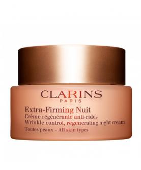 Clarins Extra-Firming  Jour Krem na Dzień do Każdego Typu Cery 50 ml