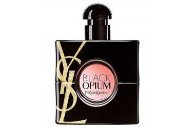 Yves Saint Laurent Black Opium Holiday Edition Woda Perfumowana 50 ml