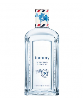 Tommy Hilfiger Tommy Weekend Getaway Woda Toaletowa 100 ml