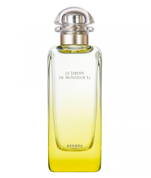 Hermes Le Jardin de Monsieur Li Woda Toaletowa Tester 100 ml