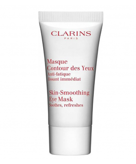 Clarins Skin-Smoothing Eye Mask Maseczka pod Oczy 30 ml
