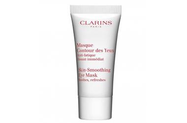 Clarins Skin-Smoothing Eye Mask Maseczka pod Oczy 30 ml