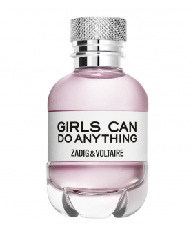 Zadig & Voltaire Girls Can Do Anything  Woda Perfumowana 90 ml Tester