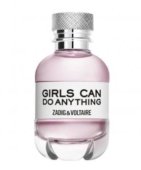 Zadig & Voltaire Girls Can Do Anything  Woda Perfumowana 90 ml Tester