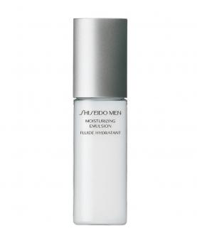 Shiseido Men Moisturizing Emulsion Emulsja Nawilżająca 100 ml