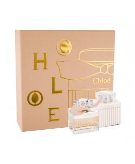 Chloe Chloe EDP 50 ml + Balsam 100 ml Zestaw