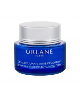 Orlane Extreme Line Reducing Re-Plumping Cream Krem do Twarzy na Dzień 50 ml