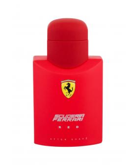 Ferrari Scuderia Ferrari Red Woda Po Goleniu 75 ml