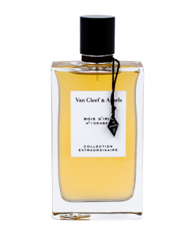 Van Cleef & Arpels Collection Extraordinaire Bois d'Iris Woda Perfumowana 75 ml