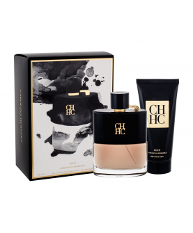 Carolina Herrera CH Men Prive Zestaw Woda Toaletowa 100 ml + Balsam Po Goleniu 100 ml