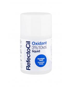 RefectoCil Oxidant 3% Liquid Pielęgnacja rzęs 100 ml
