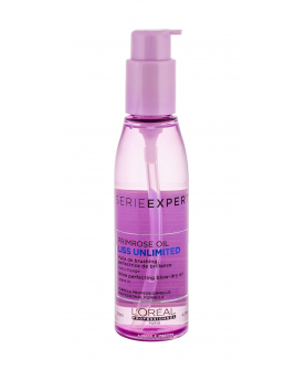 L'Oreal Professionnel Serie Expert Liss Unlimited Olejek Do Włosów 125 ml