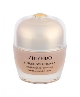 Shiseido Future Solution LX Total Radiance Foundation Podkład Golden 3 30 ml