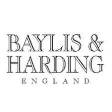 Baylis & Harding English