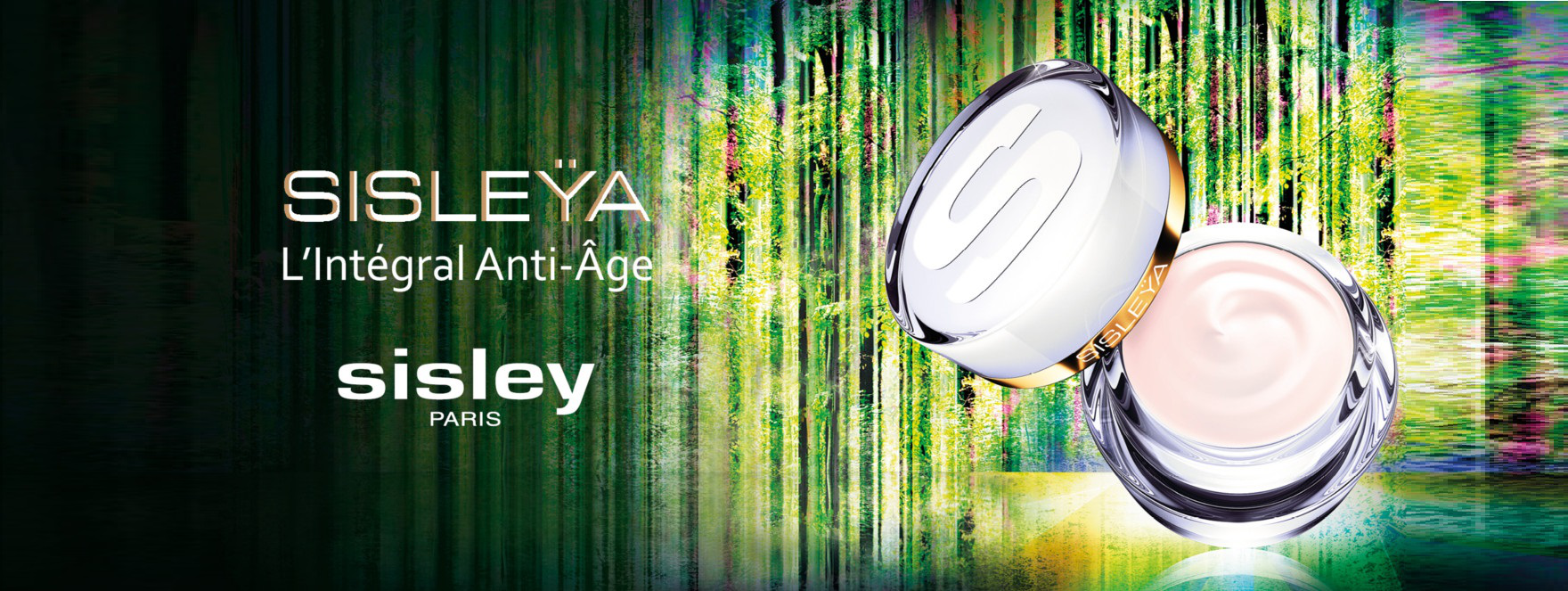 SISLEY SISLEYA GLOBAL ANTI - AGE 50 ML
